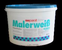Imparat (1,99€/L) Malerweiß 15 Liter Altweiss