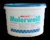 Imparat ( 2,66 € / L) Malerweiß 15 Liter