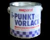 Imparat(19,98€/L) I-Punkt Vorlack HS - 2,5 Liter
